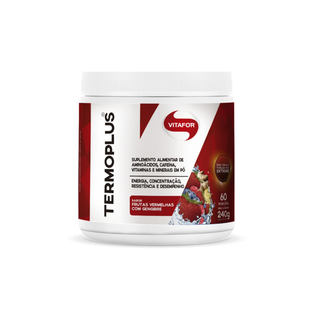 Termoplus 240g - Vitafor