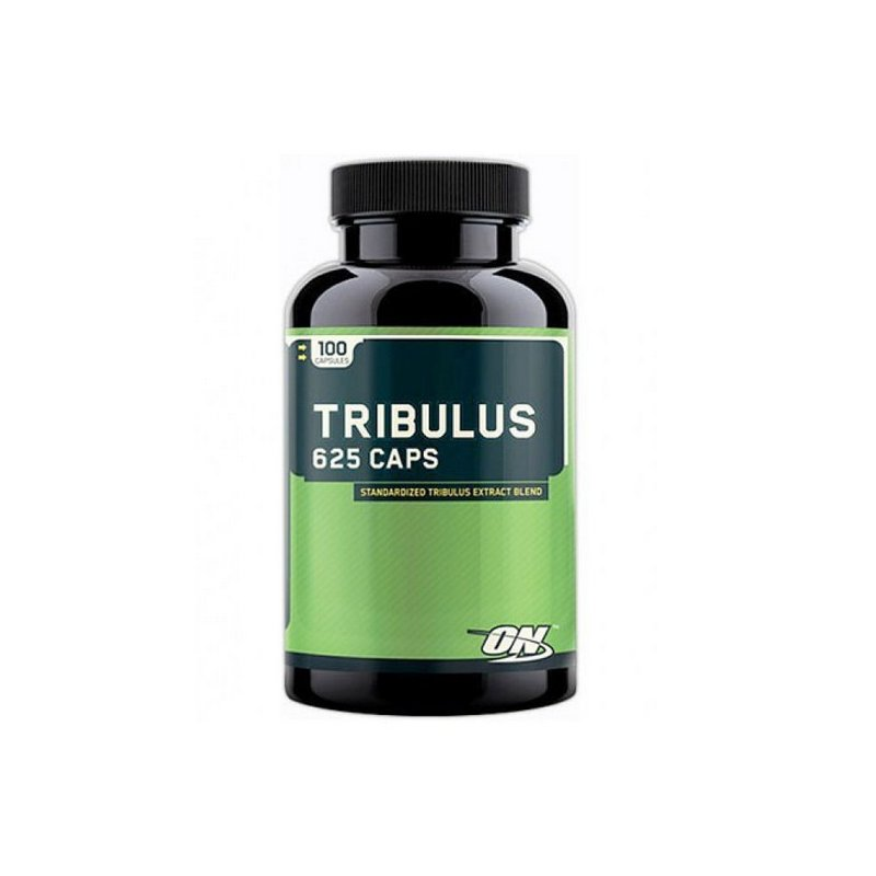 Tribulus 625mg 100 Caps - Optimun Nutrition