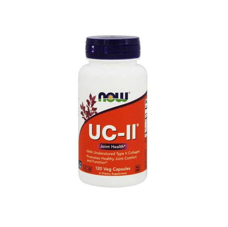 UC-II 120 Caps - Now Foods