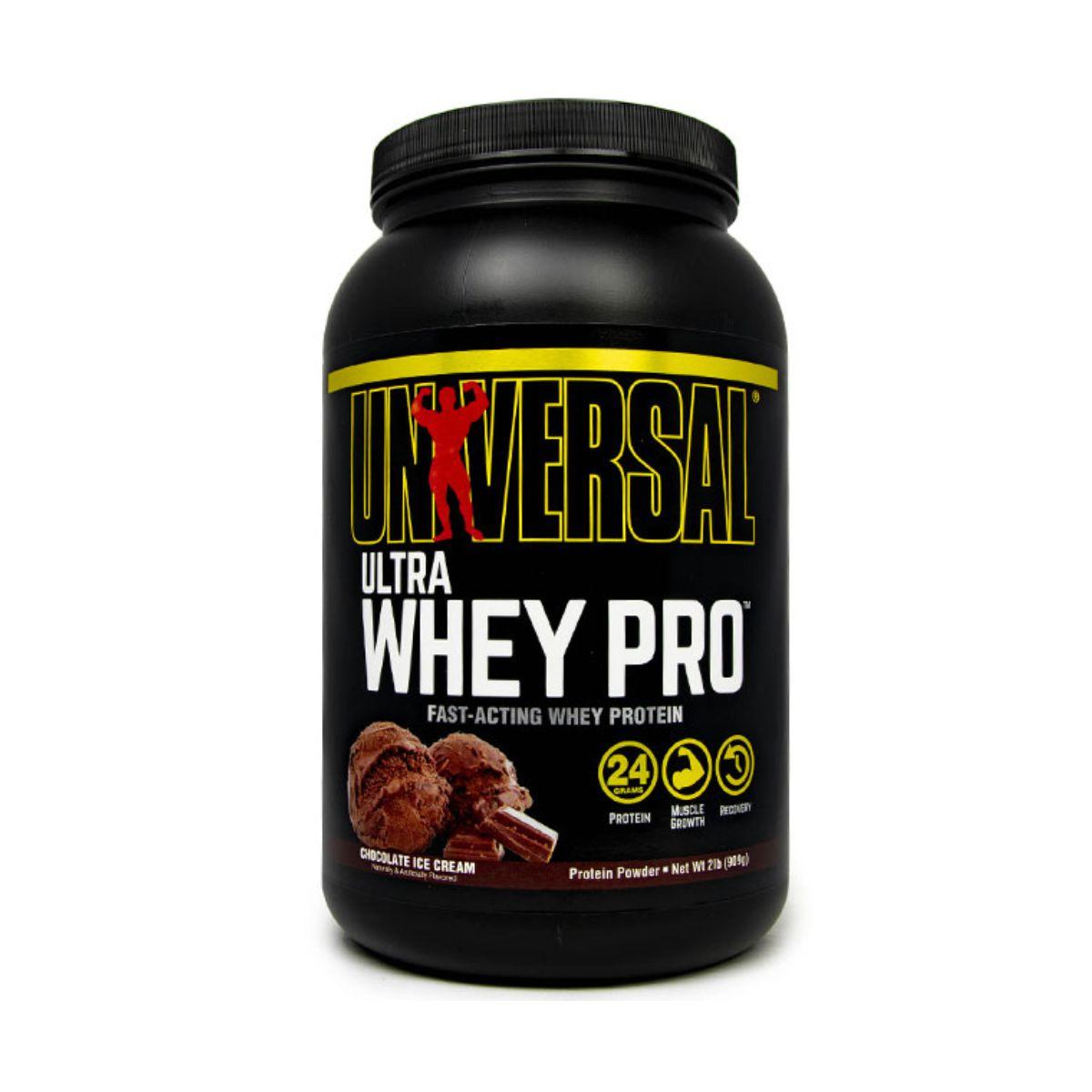 Ultra Whey Pro 909g - Universal Nutrition