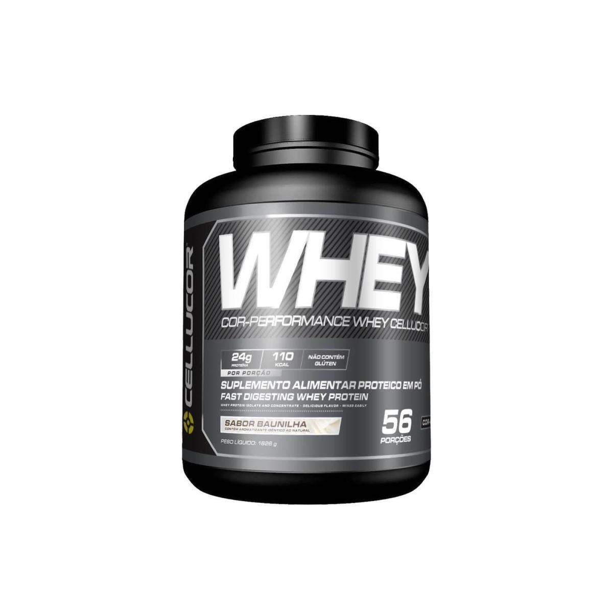 Whey Cor-Performance 4LBS - Cellucor