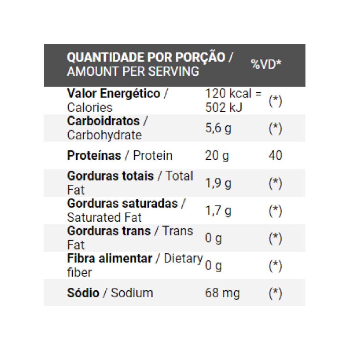 Whey Protein 100% Pure 907g - IntegralMédica