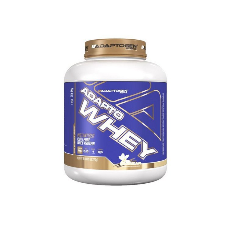 Whey Protein Muscle Infusion 5lbs - Nutrex