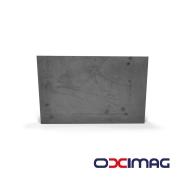 Ímã de Neodímio Bloco - 49 X 32 X 11  mm - N45 - SEM BANHO