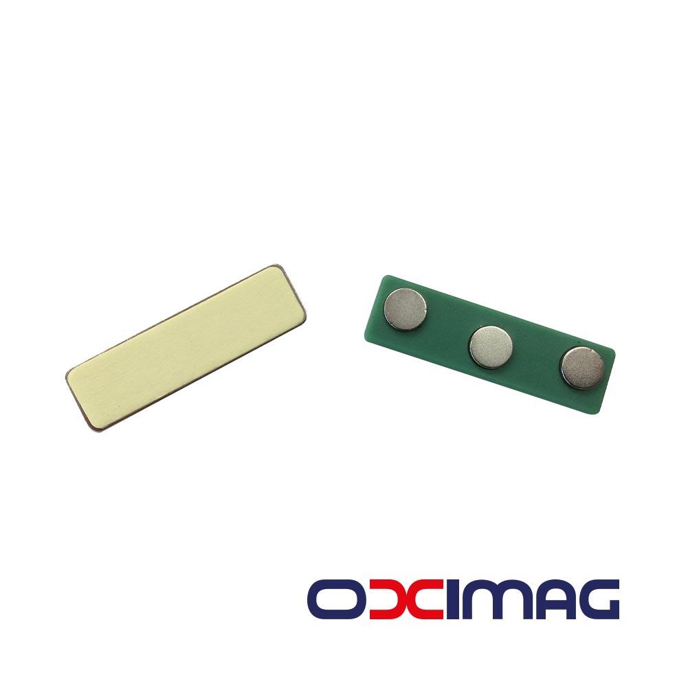 Adaptador Magnético para Crachá