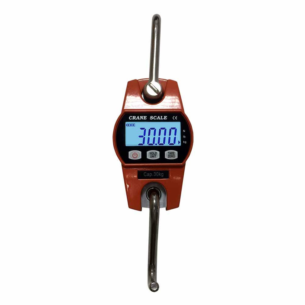 Dinamômetro OCS - 3L - 30 Kg