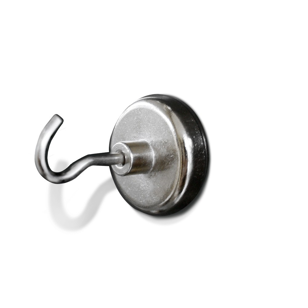 Gancho Magnético Ø 25 mm