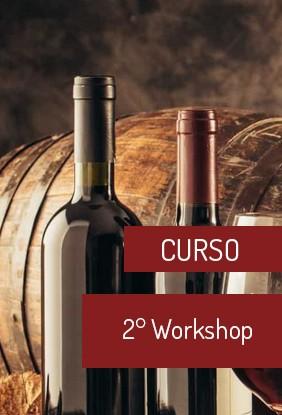 2° Workshop Presencial