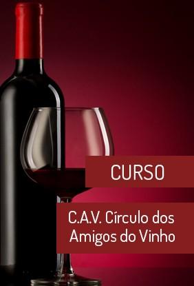 C.A.V. Círculo dos Amigos do Vinho Presencial