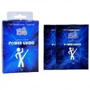 Gel Para Massagem Power Guido 4g - Soft Love