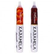 HOT PEN KARAMELA BEIJÁVEL 35G   HOT FLOWERS