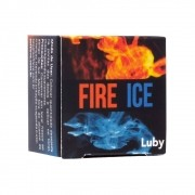 Pomada Luby Fire Ice 4g - Soft Love