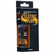 SPRAY ELETRIC PLUS JATOS 15ML   SOFT LOVE