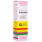 TRANCACU GEL EXCITANTE 18ML - SECRET LOVE