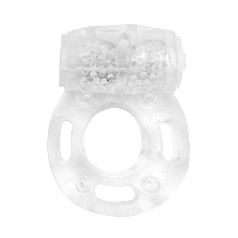 Anel Vibrador Premium - Meame