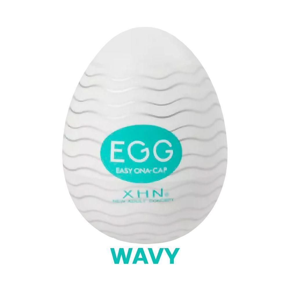 Egg Massageador Premium - XHN