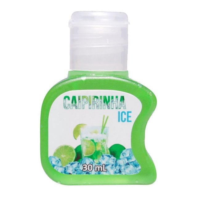 GEL AROMATIZANTE ICE 30 ML   SOFT LOVE