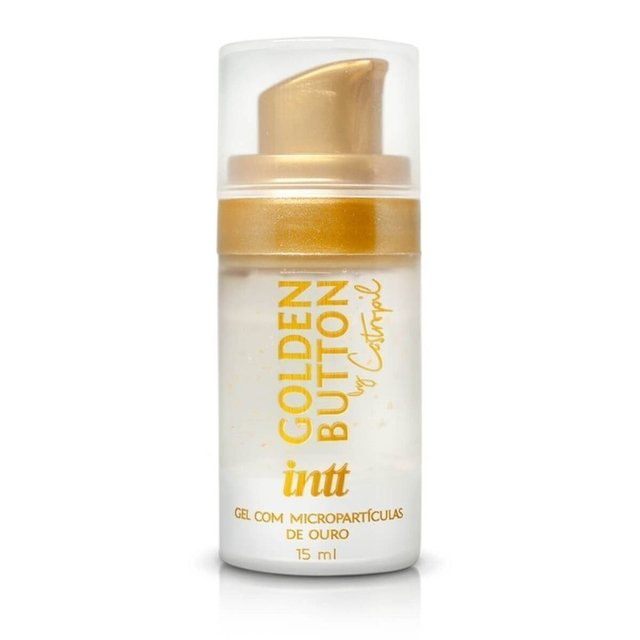 GEL DESSENSIBILIZANTE GOLDEN BUTTON 17 ML   INTT