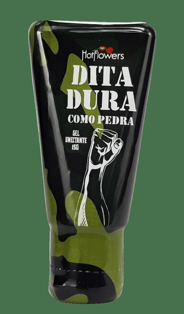 GEL ESTIMULANTE DITA DURA 15G HOT FLOWERS