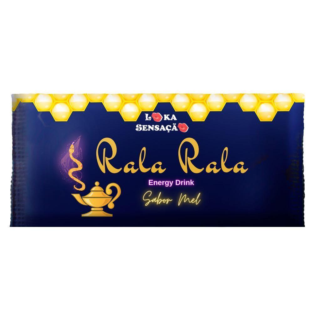 Melzinho Rala Rala Energy Drink 5ml- Loka Sensação