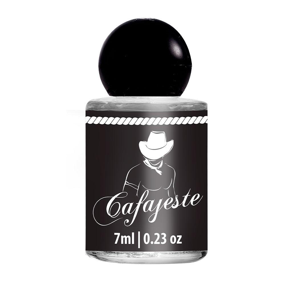 Perfume Cafajeste Fragrância 7ml - Hot Flowers