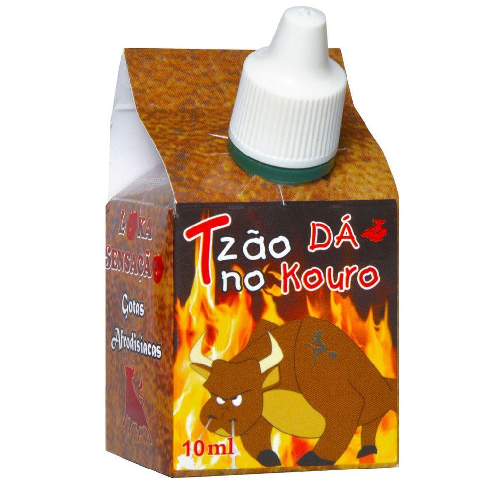 TESÃO DA NO TOURO -LOKA SENSAÇÃO