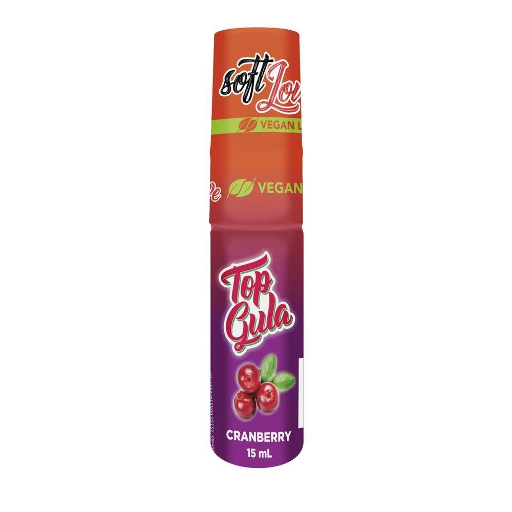 Top Gula Gel Oral 15ml - Soft Love