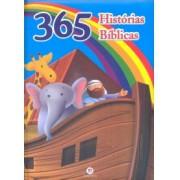 365 HISTORIAS BIBLICAS - CIRANDA