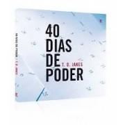 40 DIAS DE PODER - T D JAKES