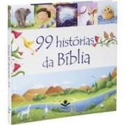 99 HISTORIAS DA BIBLIA SBB