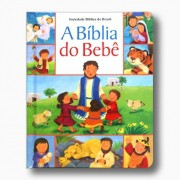A BIBLIA DO BEBE SBB - TNL593P