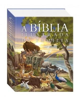 A BIBLIA ILUSTRADA DA FAMILIA