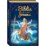 A BIBLIA PARA OS MAIS JOVENS - TODOLIVRO