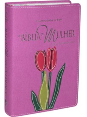 A BIBLIA RA DA MULHER MEDIA CP SINT S/INDICE - ORQUIDIA FLOR