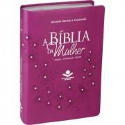 A BIBLIA RA DA MULHER MEDIA CP SINT - VINHO COM PEDRAS