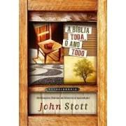 A BIBLIA TODA O ANO TODO - JOHN STOTT