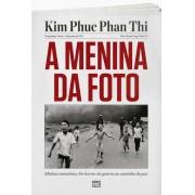 A MENINA DA FOTO - KIM PHUE PHAN THI