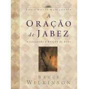 A ORACAO DE JABEZ - BRUCE WILKINSON