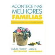 ACONTECE NAS MELHORES FAMILIAS - CARLOS JORGE