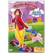 ALINE BARROS E CIA 4 TIM TIM POR TIM TIM DVD