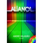 ANDRE VALADAO 07 ALIANCA DVD CD