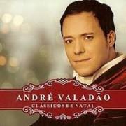 ANDRE VALADAO CLASSICOS DE NATAL CD