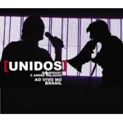 ANDRE VALADAO E DELIRIOUS UNIDOS CD