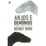 ANJOS E DEMONIOS - BENNY HINN
