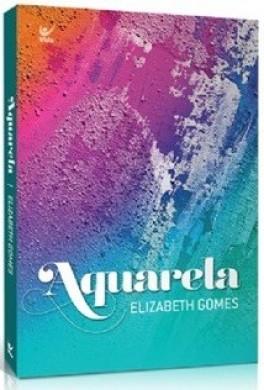 AQUARELA - ELIZABETH GOMES