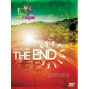ARTHOPE ESPETACULO DE ARTES THE END DVD