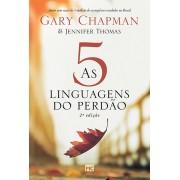 AS CINCO LINGUAGENS DO PERDAO ED NOVA - GARY CHAPMAN