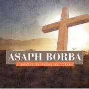 ASAPH BORBA O CENTRO DE TODAS AS COISAS CD