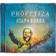 ASAPH BORBA PROFETIZA CD