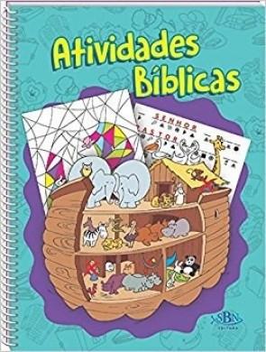ATIVIDADES BIBLICAS VU